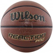 Мяч баскетбольный тренировочный Wilson Reaction Pro Indoor/Outdoor №5