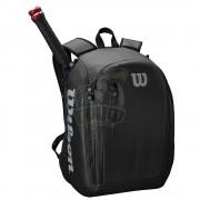 Рюкзак теннисный Wilson Tour (черный)