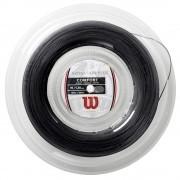 Струна теннисная Wilson Sensation Plus 1.34/200 м (черный)
