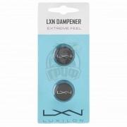 Виброгаситель Luxilon LXN Dampener x2 (черный)