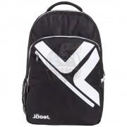 Рюкзак спортивный Jogel (черный/белый)
