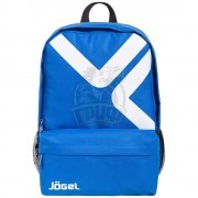 Рюкзак спортивный Jogel (синий/белый)