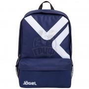 Рюкзак спортивный Jogel (темно-синий/белый)