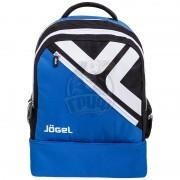 Рюкзак спортивный Jogel (синий/черный/белый)