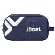 Сумка для обуви Jogel (темно-синий/белый)