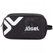 Сумка для обуви Jogel (черный/белый)