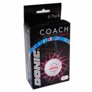 Мячи для настольного тенниса Donic Coach 40+