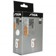 Мячи для настольного тенниса Stiga Cup 40+ (белый)