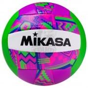 Мяч для пляжного волейбола любительский Mikasa GGVB-SF