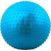 Мяч гимнастический массажный (фитбол) StarFit 75 см