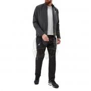 Костюм спортивный мужской Asics Padded Suit (серый)