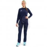 Костюм спортивный женский Asics Woman Knit Suit (синий)