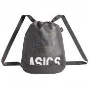 Сумка спортивная Asics TR Core Gymsack (серый)