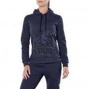Толстовка спортивная женская Asics Tailored Oth Hoody (синий)