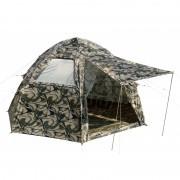 Шатер-палатка Лотос 5 Мансарда-М