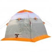 Палатка зимняя Лотос 3 Оранж
