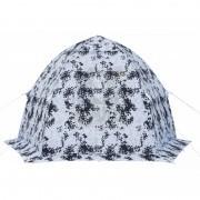 Палатка зимняя Лотос 3 Камуфляж