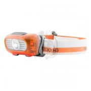 Фонарь налобный Vento Photon Mini (оранжевый)