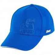 Бейсболка спортивная Jogel (синий)