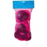 Комплект защиты Ridex Zippy (розовый)