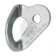 Шлямбурное ухо Vento Ø10 мм оцинковка