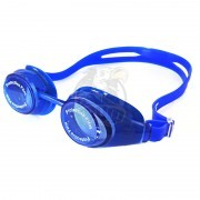 Очки для плавания подростковые Dobest (синий)