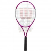 Ракетка теннисная Wilson Ultra Pink 25