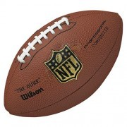 Мяч для американского футбола Wilson NFL The Duke Replica
