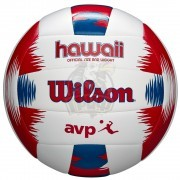 Мяч для пляжного волейбола тренировочный Wilson AVP Hawaii