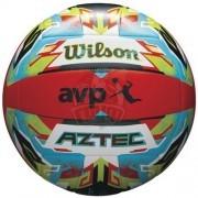 Мяч для пляжного волейбола тренировочный Wilson Aztec