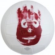 Мяч для пляжного волейбола тренировочный Wilson Cast Away