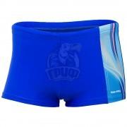 Плавки-шорты детские Colton Wave (синий/голубой)
