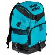 Рюкзак Mad Wave Team (бирюзовый)