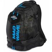 Рюкзак Mad Wave Lane (черный)