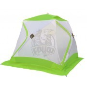Палатка зимняя Лотос Куб 3 Классик С9