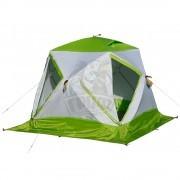 Палатка зимняя Лотос Куб 3 Компакт Термо