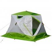 Палатка зимняя Лотос Куб 4 Компакт Термо