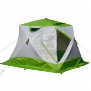 Палатка зимняя Лотос Куб 4 Компакт