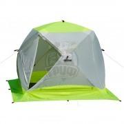 Палатка зимняя Лотос Куб 3 Классик Эко