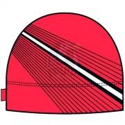 Шапочка лыжная Loeffler WC (красный)