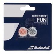 Виброгаситель Babolat Target Damp (черный, красный)