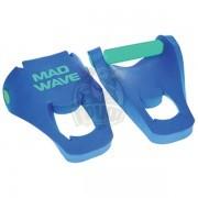 Аквагантели Mad Wave Aquacombat (синий)