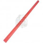 Нудл для плавания Mad Wave Fun Noodle 165 cm (красный)