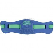 Аквапояс Mad Wave E-Belt (синий)