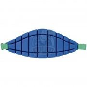 Аквапояс Mad Wave Flex (синий)
