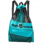 Рюкзак-мешок Mad Wave Vent Dry Bag (бирюзовый)