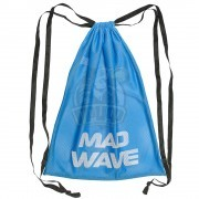 Рюкзак-мешок Mad Wave Dry Mesh Bag (синий)