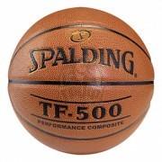 Мяч баскетбольный тренировочный Spalding TF-500 Indoor/Outdoor №7
