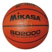 Мяч баскетбольный профессиональный Mikasa  BD2000 FIBA Approved Indoor №7