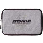 Чехол для одной теннисной ракетки Donic Single Wallet